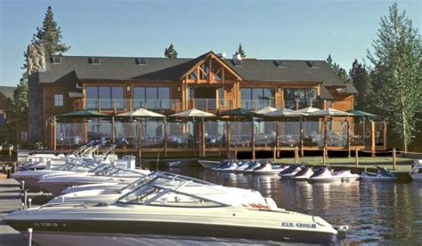 Dine Out for Thanksgiving in South Lake Tahoe   Buckingham
