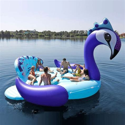 14 Crazy Oversized Floats That'll Take Your Next Party to