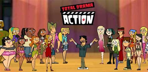 What Total Drama Action/Island Character Are You