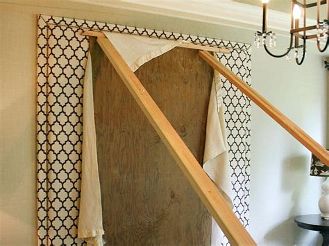 Upholstered Headboard With Nail Head Trim | HGTV