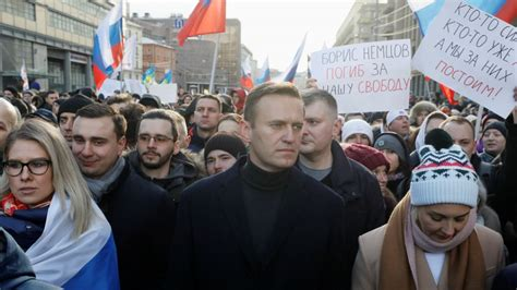 Do Navalny Protests Signal Change in Putin's Russia? | The