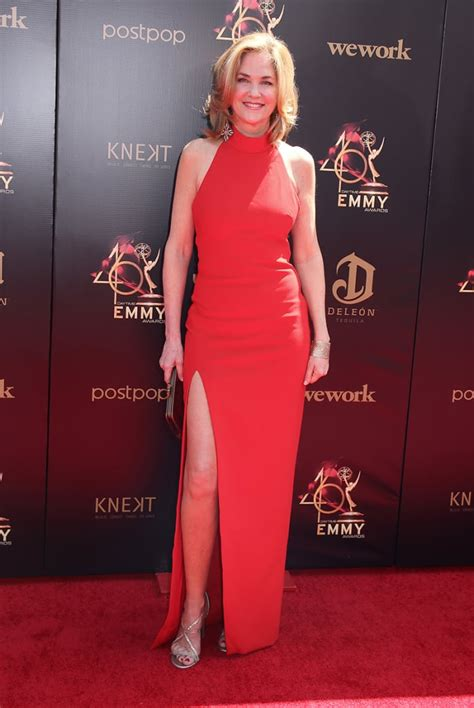 Kassie DePaiva Out at Days of Our Lives - Daytime Confidential