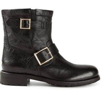 Jimmy Choo 'Youth' boots from farfetch