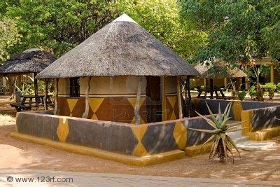 worlds culture and people: Botswana culture