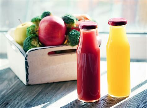 What Most People Probably Don't Know About Juice Cleanse