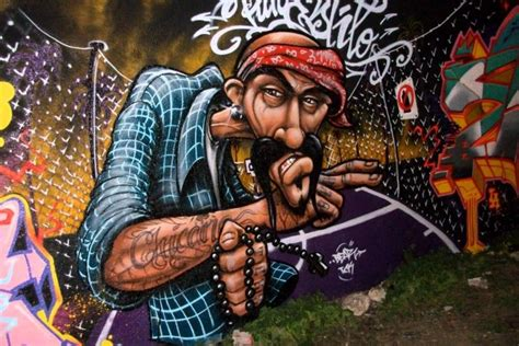 Chicano Wallpapers ·① WallpaperTag