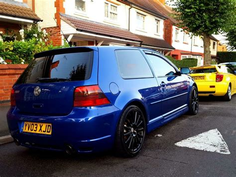 MK4 Golf R32   in Leicester, Leicestershire   Gumtree