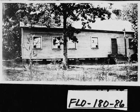 Georgia Schools In The Early 1900s May Shock You