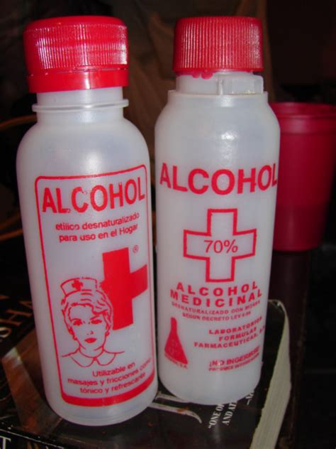 100 Proof Alcohol