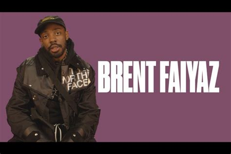 Brent Faiyaz Talks Growing Up In Maryland, Love For