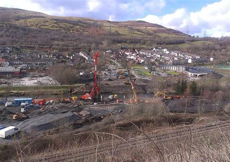 Whatever happened to Aberfan? Cardiff | Institution of
