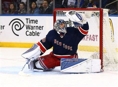 Henrik Lundqvist hopes World Cup doesn't end NHL's Olympic run