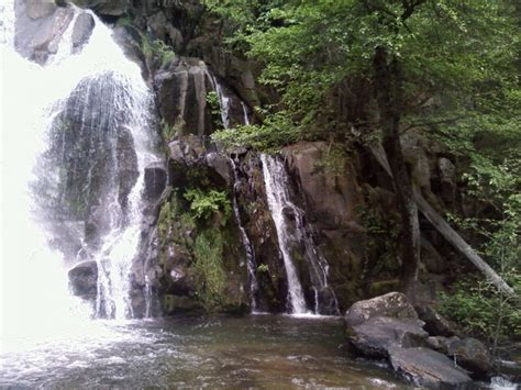 Lewis Creek Trail and Falls   Sierra Nevada Geotourism
