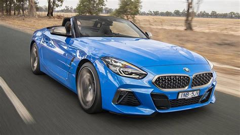New BMW Z4 2020 pricing and specs detailed: M40i flagship
