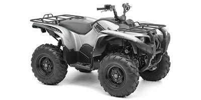 2015 Yamaha YFM700PSFS Grizzly 700 Special Edition (EPS