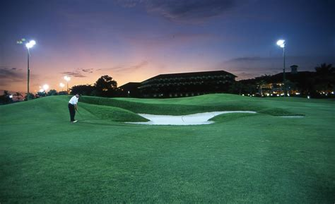 Orchid Country Club — Book Golf Online - Bookmegolfs