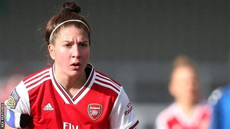 Ruby Grant: Ex-Arsenal teenager joins Women's Super League
