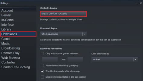 Steam Missing File Privileges Error {Fixed} - The US Guy