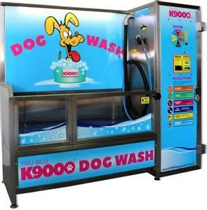 K9000 DOG WASH FOR SALE   Other Pet Services   Gumtree