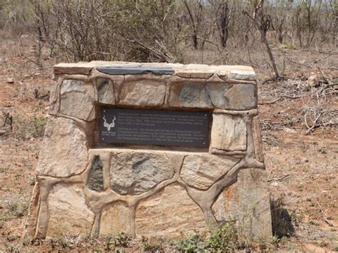 Kruger Country Retreat and Jock of the Bushveld Route